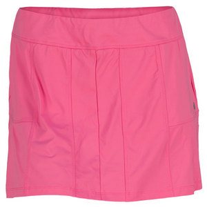 LIJA WOMENS PLEATED TENNIS SKORT GLAM