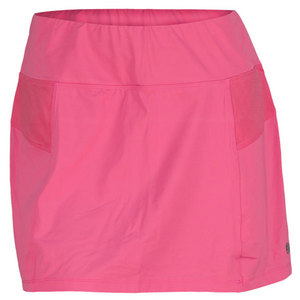 LIJA WOMENS TRAINING TENNIS SKORT GLAM