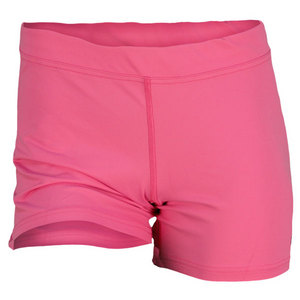 LIJA WOMENS CLIMATE TENNIS SHORT GLAM
