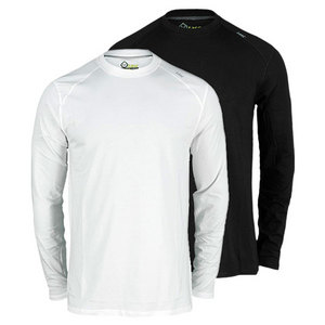 TASC MENS BEAVER FALLS LONG SLEEVE PERF TOP