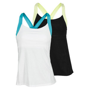TASC WOMENS X CAMI TENNIS TOP