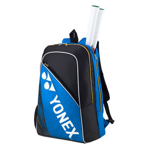 YONEX PRO TENNIS BACKPACK METALLIC BLUE