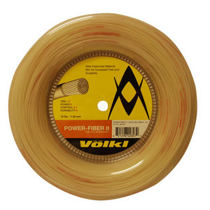 VOLKL POWER FIBER II 16G REEL