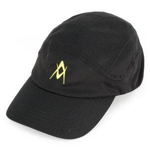 VOLKL LOGO TENNIS CAP BLACK