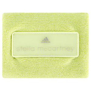 adidas WOMENS STELLA MCCARTNEY WRISTBAND YELLOW