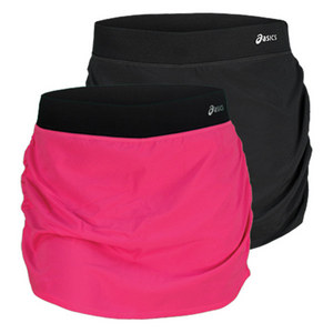 ASICS WOMENS PR 14IN SKORT
