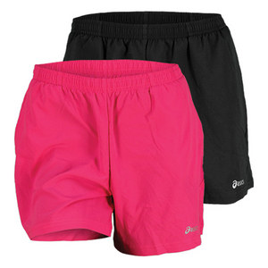 ASICS WOMENS 2-N-1 SHORTS