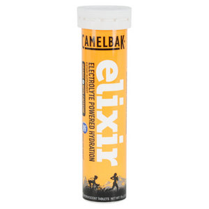 CAMELBAK ELIXIR TUBE PACK ORANGE ALERT