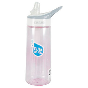 CAMELBAK GROOVE .6L BLUSH BOTTLE