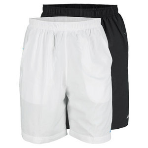 ASICS MENS GAME POINT 7IN TENNIS SHORT