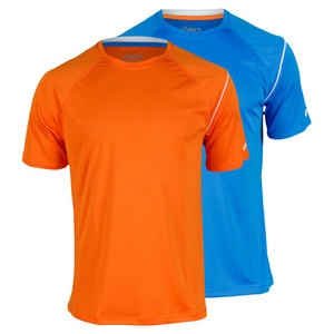ASICS MENS GAME POINT TENNIS CREW