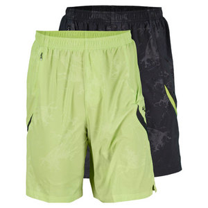 ASICS MENS SYNTHESIS 9IN SHORT
