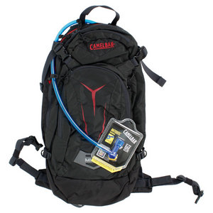 CAMELBAK MULE 100 OZ BACKPACK PIRATE BLACK
