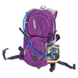 CAMELBAK WOMENS MAGIC 70 OZ BACKPACK ROYAL PURPLE
