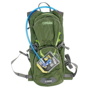 CAMELBAK LOBO 100 OZ BACKPACK BAMBOO