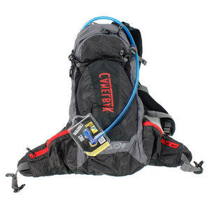 CAMELBAK VOLT 13 LR 100 OZ BACKPACK PIRATE BLACK