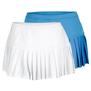 FRED PERRY WOMENS PLEATED TENNIS BALL SKORT