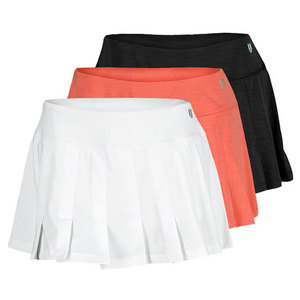 Women`s Stay Flutter Tennis Skort