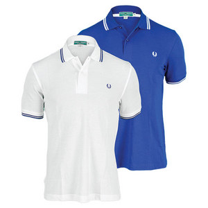 FRED PERRY MENS TENNIS POLO