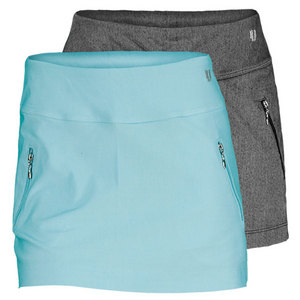 ELEVEN WOMENS FIRST SERVICE TENNIS SKIRT