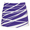 DUC Women`s Lightening Reversible Print Tennis Skirt