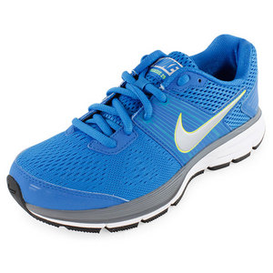 NIKE BOYS AIR PEGASUS+ 29 RUNNING SHOES