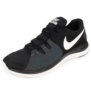 NIKE MENS LUNARFLASH+ RUNNING SHOES