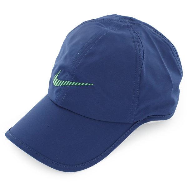 Men's Tennis Graphic Featherlight Cap Navy