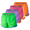 NIKE Girl`s Tempo Running Short