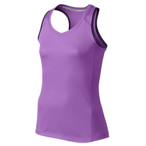 NIKE GIRLS MILER RUNNING TANK TOP