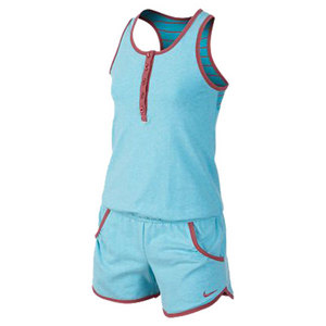 NIKE GIRLS SPORTS ROMPER
