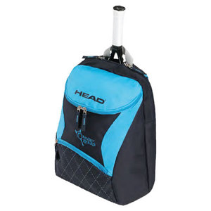 HEAD JUNIOR TENNIS BACKPACK NAVY/BLUE