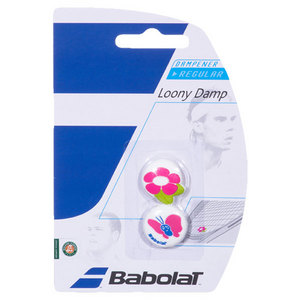 BABOLAT LOONY DAMP 2 PACK GIRL ASSORTED