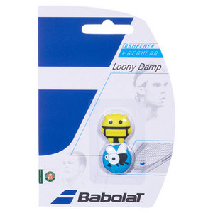 BABOLAT LOONY DAMP 2 PACK BOY ASSORTED