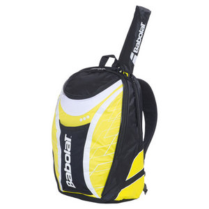 BABOLAT 2013 CLUB LINE TENNIS BACKPACK YELLOW