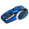 BABOLAT 2013 Club Line 6 Pack Tennis Bag Blue
