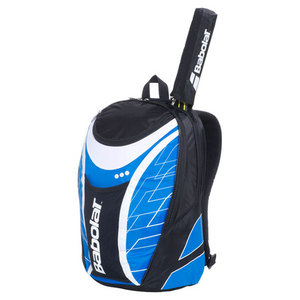 BABOLAT 2013 CLUB LINE TENNIS BACKPACK BLUE