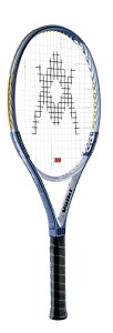 BORIS BECKER BB 1 TENNIS RACQUETS