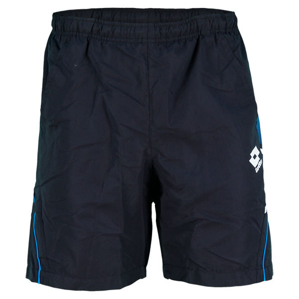 Men's Led Tennis Short Deep Navy/Blue Moon