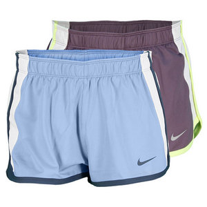 NIKE WOMENS POWER TENNIS SHORT