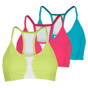 TONIC WOMENS ADVANTAGE TENNIS BRA
