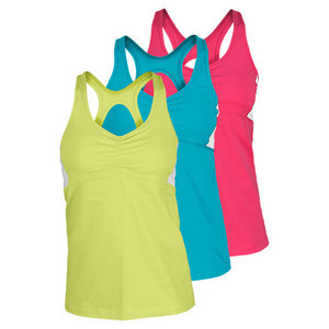 TONIC WOMENS TOP SPIN TENNIS TANK
