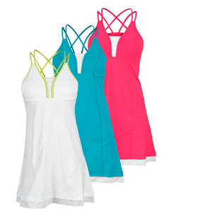 TONIC WOMENS WIMBLEDON DRESS