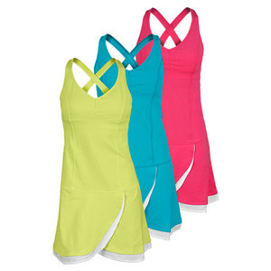 TONIC WOMENS VOLLEY TENNIS DRESS