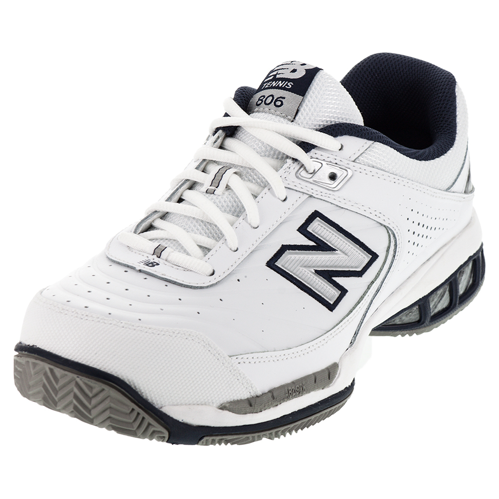 new balance tennis shoe