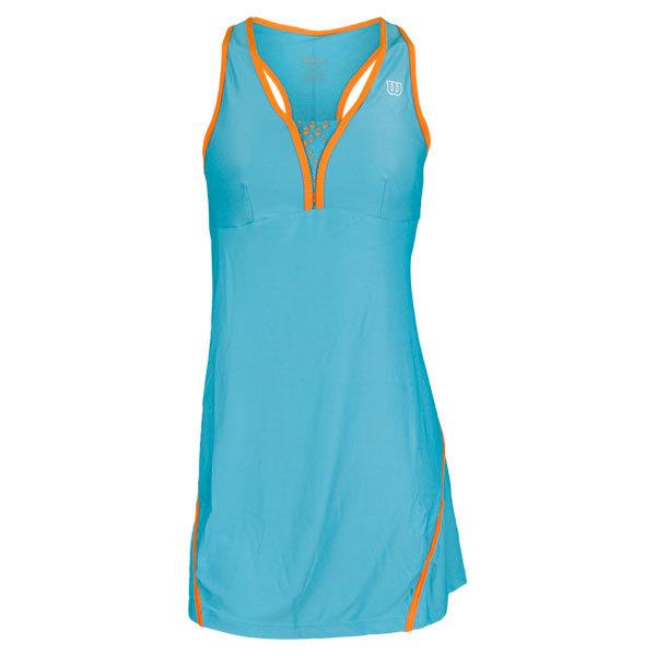 Women's Up A Set Tennis Dress Oceana