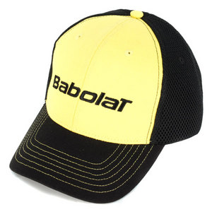 BABOLAT TRUCKER TENNIS HAT YELLOW