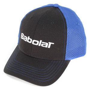 BABOLAT TRUCKER TENNIS HAT BLACK