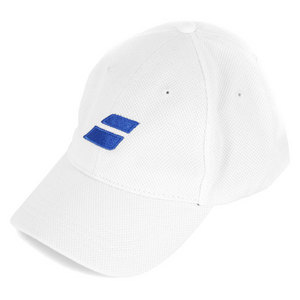 BABOLAT PERFORMANCE MESH TENNIS CAP WHITE