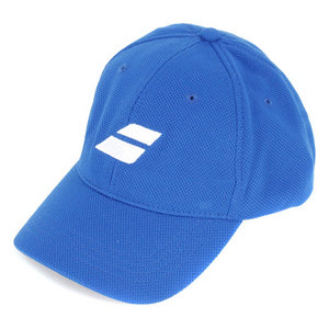 BABOLAT PERFORMANCE MESH TENNIS CAP ROYAL BLUE